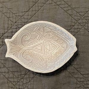 2/$25 ✨ Anthropologie Soap Dish
